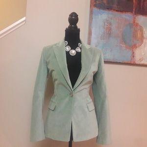 Tahari/ Mint Green/Blazer